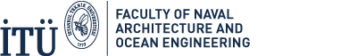 FACULTY OF NAVAL ARCHITECTURE AND OCEAN ENGINEERING